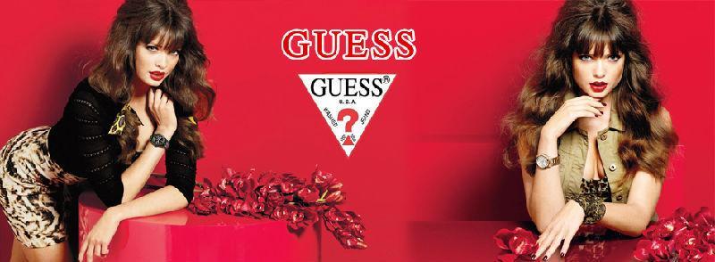 第二财季美国服装品牌Guess净利润升76.5%