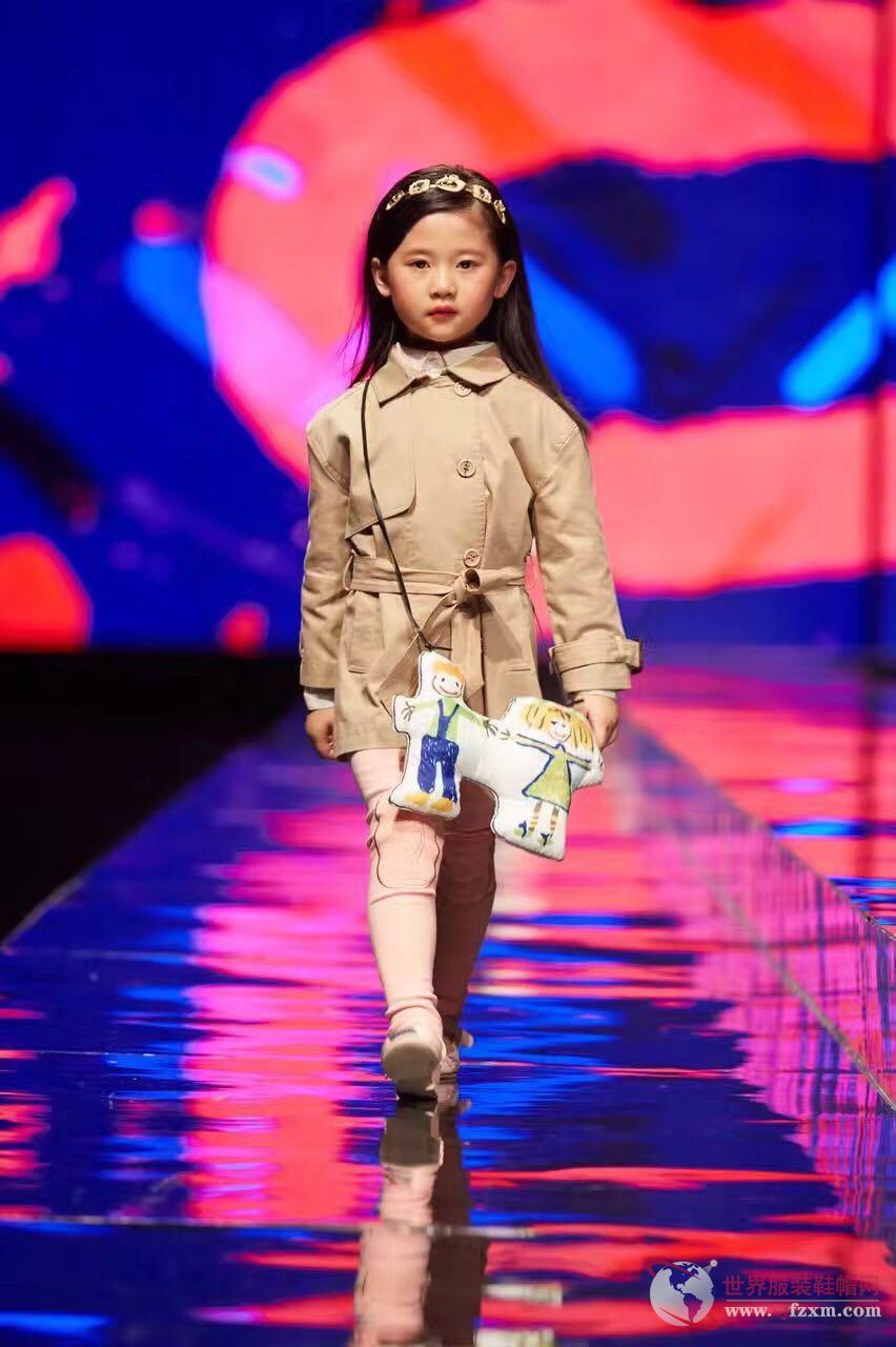 爱法贝&U-JAR  童装经营新思路 有品有趣有态度的全新品牌集合店