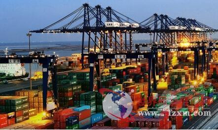 世贸组织WTO报告发布2015 中国外贸居世界第