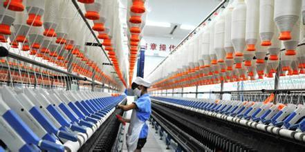 """中国棉纱价格上涨 进口纱大有""""卷土重来""""之势"""