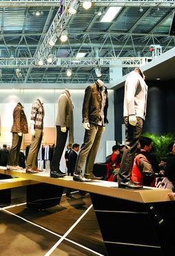 虎门服装产业国际化的四大表现