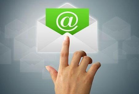 邮件营销优点浅析,电子邮件营销必将成为一把利刃