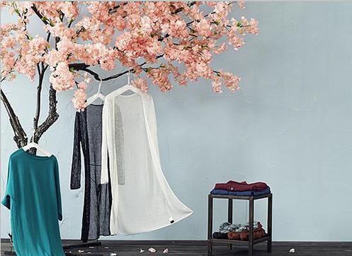 专访浙江宁波zene女装品牌