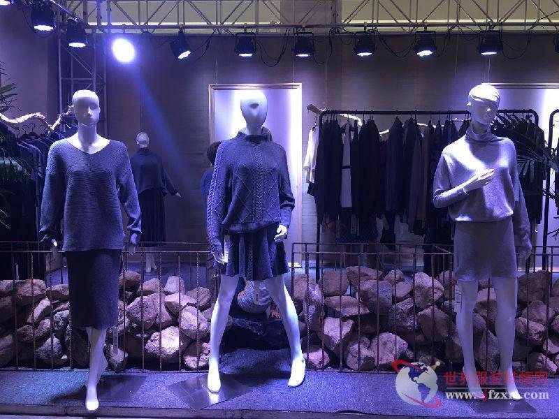 專訪高端原創女裝品牌運營商----寧波漢譯服飾有限公司