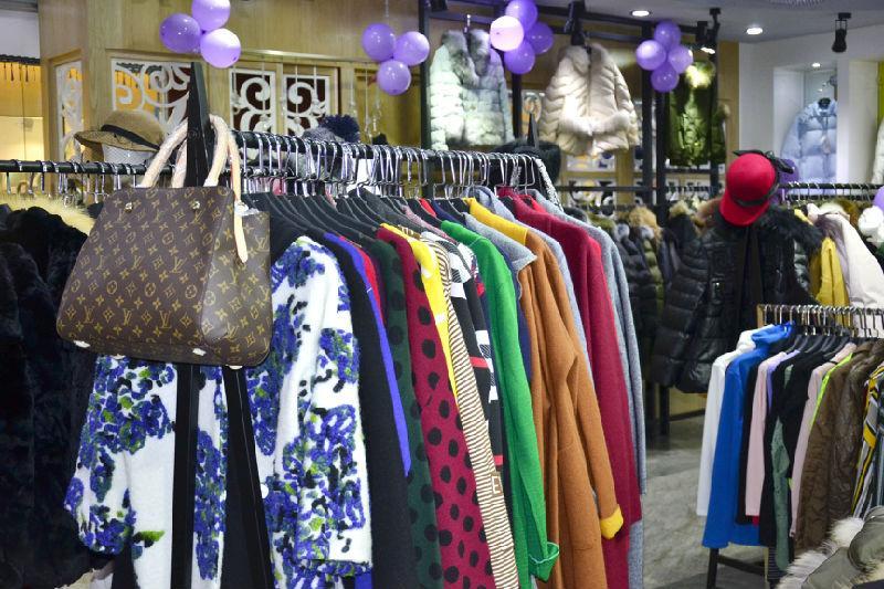 專訪 香港夢之玲服飾有限公司