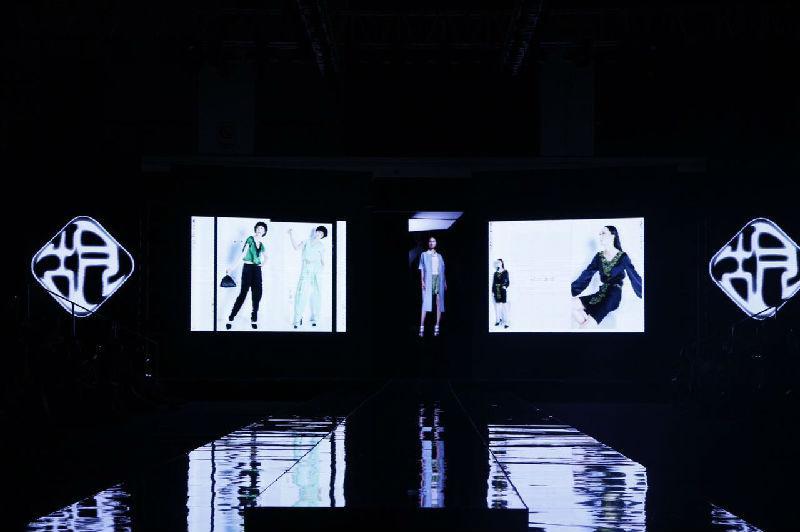【2016宁波服装节】新锐设计师秀场发布之二