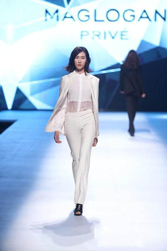 """专访 """"CLUB""""——韩国设计师WHEE JIN SEO"""
