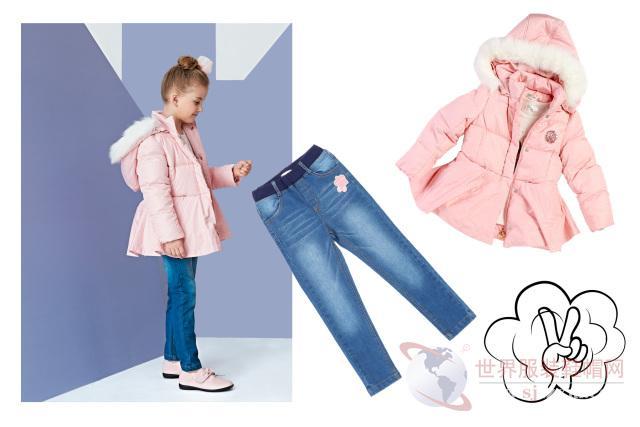 嗒嘀嗒童装:会讲故事的童装 时尚潮流有爱就有未来