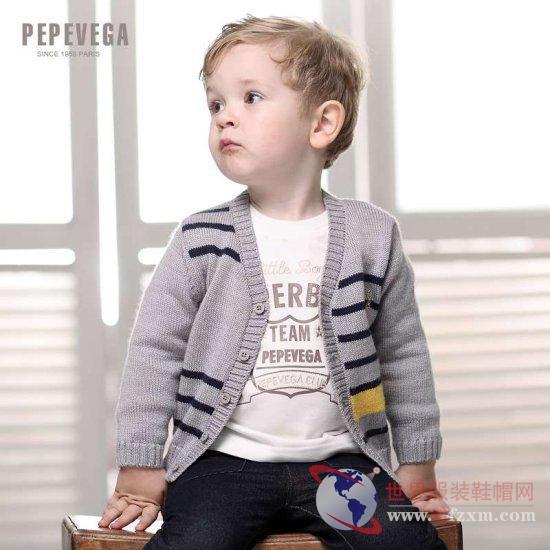 贝贝王国:以温情呵护为品牌核心 为孩子们编织童话服装之旅