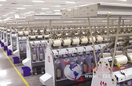 中国棉纺织行业协会发布棉纺织景气指数报告