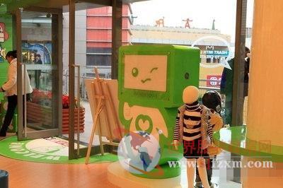 """""""网络童装第一品牌""""绿盒子破产 未来发展之路何去何从?"""
