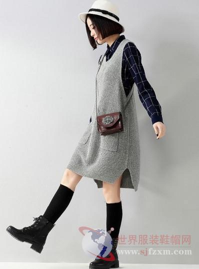 新年新搭配:多种风格任意搭配,专属于你的时尚