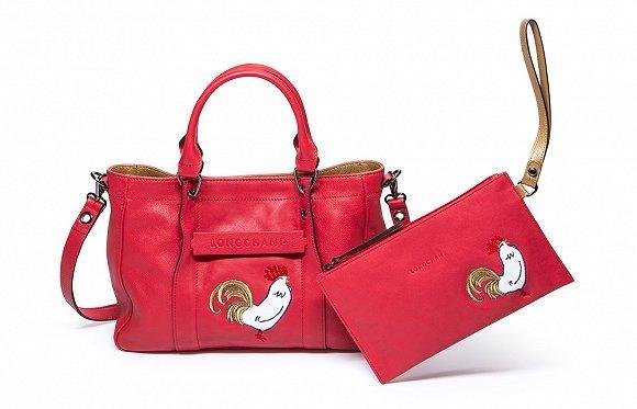 Gucci 、Chopard等奢侈品牌推出新年单品