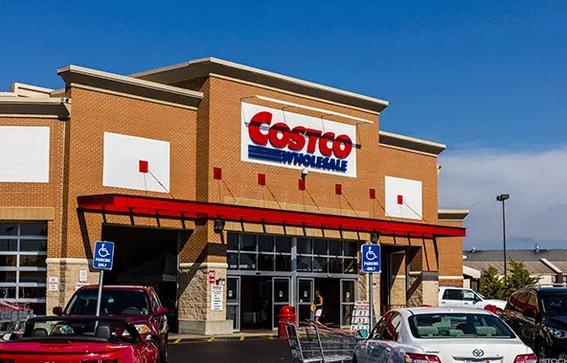Costco受年轻人的喜爱 营收同比增长5%