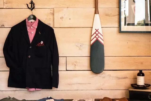 领英Smart-dp记忆衬衫携手上海职业装展,定制年轻人自己的职场新形象