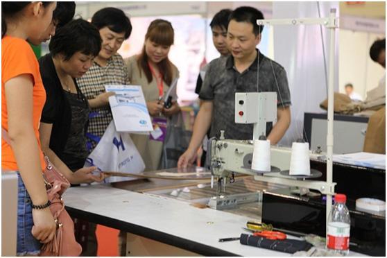 2017第八届郑州缝制设备展招商顺利邀观面扩大