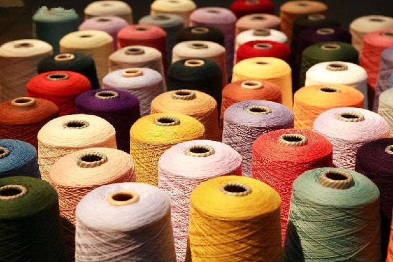 规模扩大服务升级 三月纱线展亮点纷呈——第十四届中国国际纺织纱线(春夏)展览会