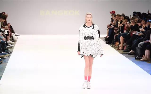 香港时装节秋冬系列  精彩时尚一刻不停!