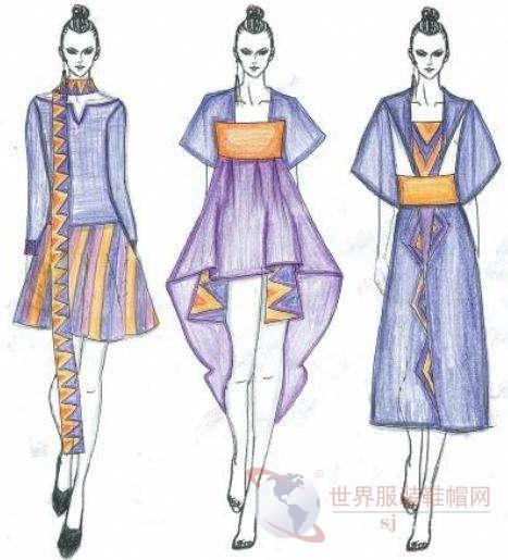 2017服装设计专业走俏进入爆发年