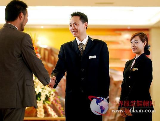 酒店前台接待礼仪规范有哪些?