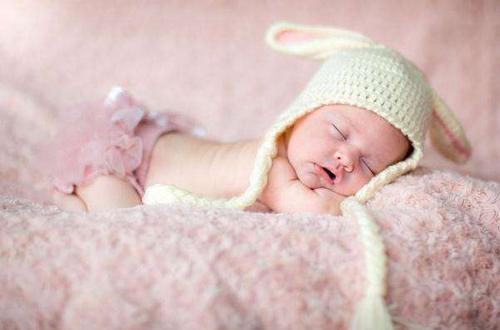 婴童纺织品安全有规可以 市场稳步过渡