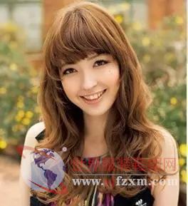 打造留v短发?不同短发想要不同类型的款式-世女神日本家庭教师图片