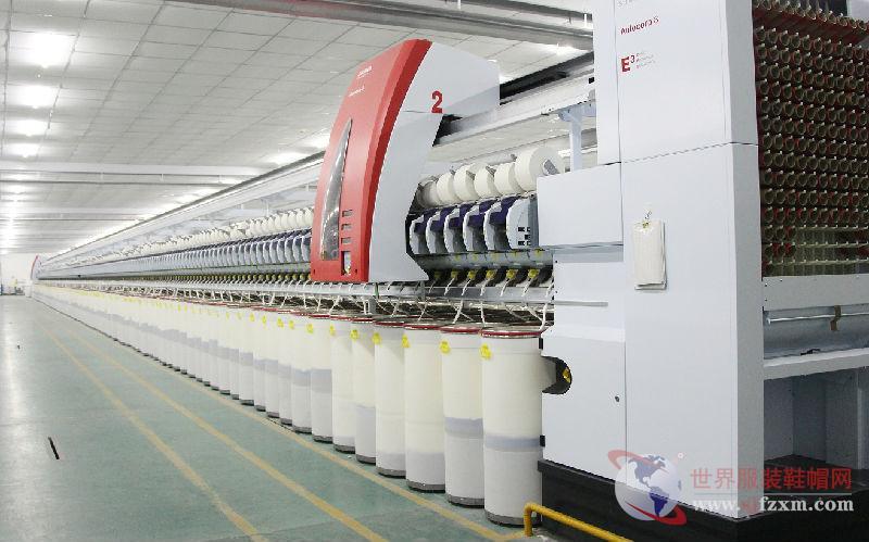苏州震纶棉纺诚邀您参加2017 中国国际纺织纱线 (春夏)展览会