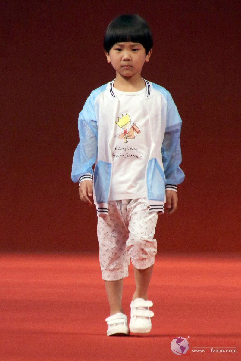 即兴时尚 童领未来丨中国即墨童装流行趋势发