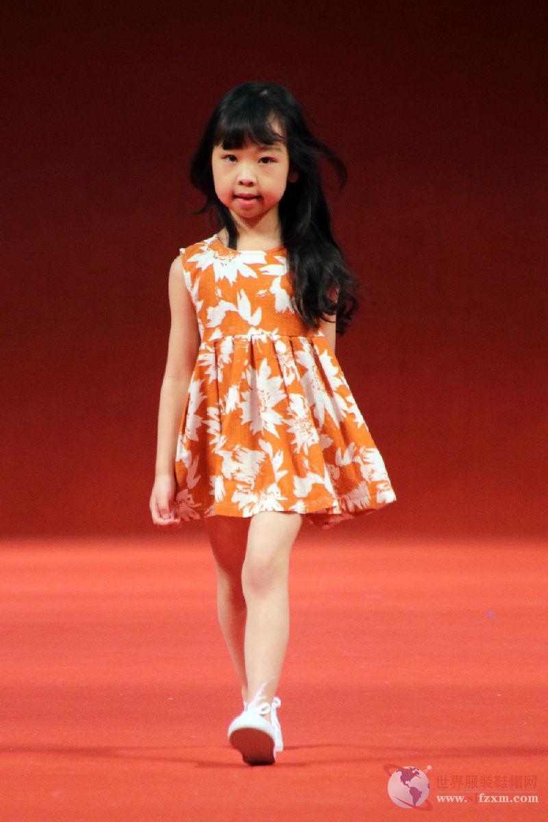 童领未来丨中国即墨童装流行趋势发布暨