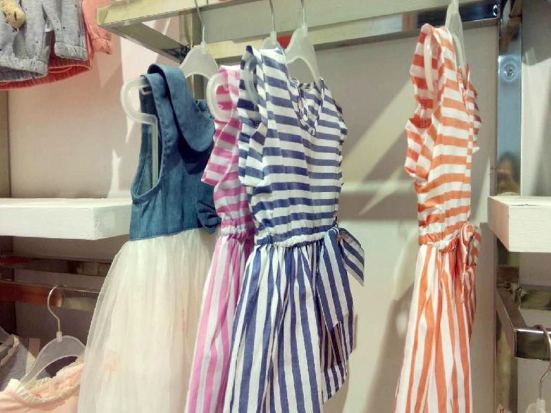 CHIC2017(春季)小猪诺可童装丨专访荆州市红飞针织服饰有限公司罗明总经理