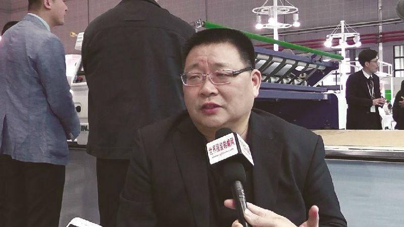 专访长园和鹰智能科技有限公司董事长尹智勇(二)