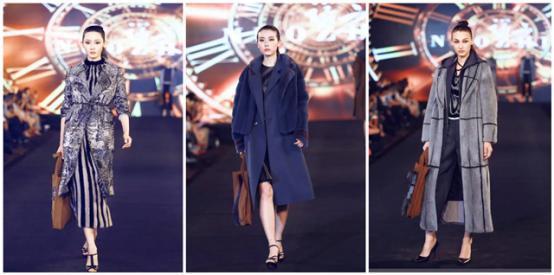 诺之再度风靡北京国际皮草时装展 精彩不容错过