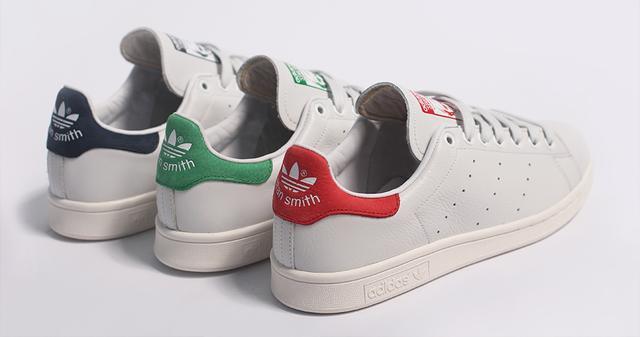 """Adidas""""小白鞋""""热潮已接近尾声 或将调整业务"""