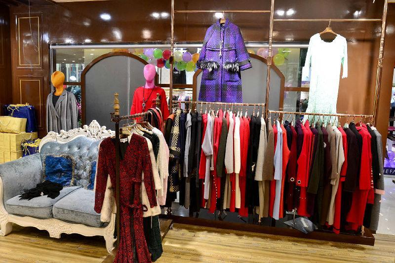 中国新一代女性贵族渴望的时尚品牌——欧洲名店