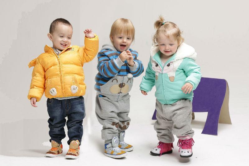 目前市场上童装行业情况怎么样?