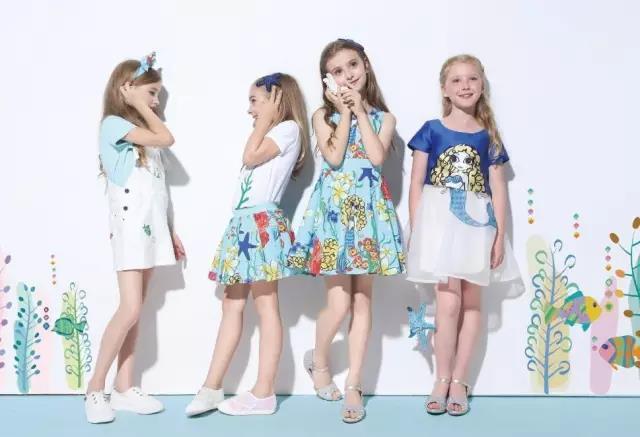 男生女生童装丨暑期大放价  一天一套不重样