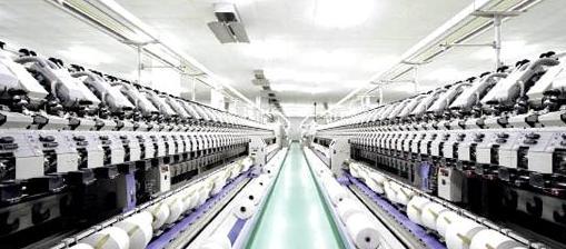 纺织内外贸形势回暖 前5月出口同比增长2.12%