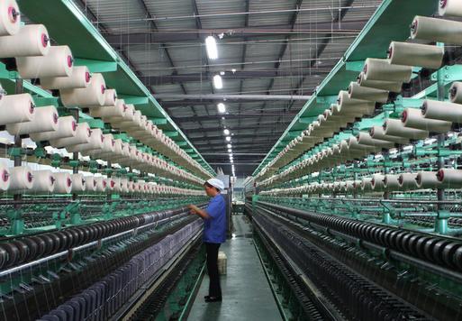 涤纶短纤价格先跌后涨 锦纶价格止跌开涨