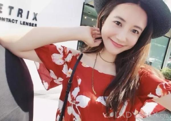 中国网红服装销售额超6000万美元,服装界的新亮点