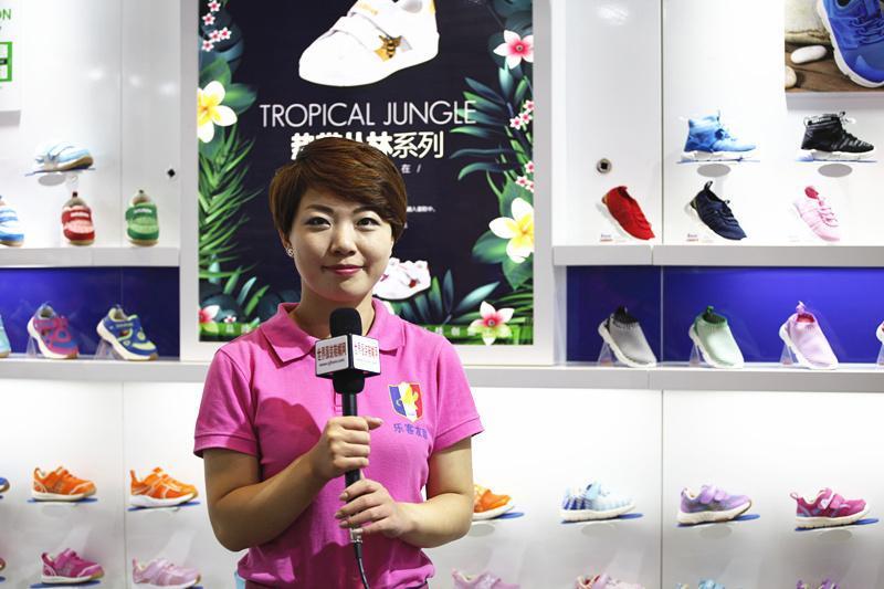 专访上海祥同科技股份有限公司营销总监何安琪女士