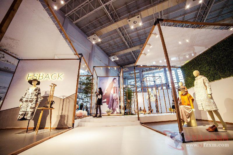 智能,融合,创新·宁波装开启新征程 ——第二十一届宁波国际服装节10月启幕