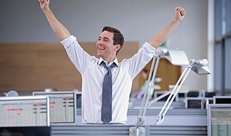 职场新人,如何克服职业倦怠感
