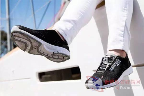 Kappa的母公司收购美国帆船鞋品牌Sebago