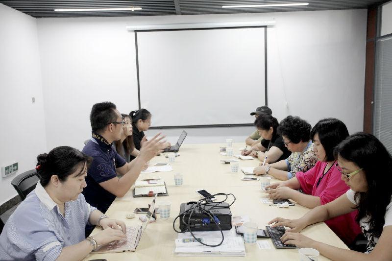 宁波圣瑞思工业自动化有限公司