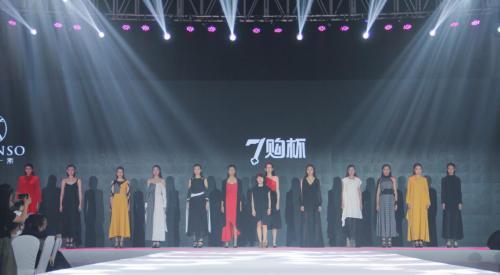 深圳市奢尚品服饰创始人,坚持原创做连衣裙领导品牌