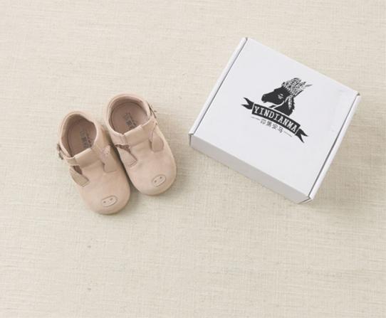 """""""印第安马""""童鞋2017新款产品介绍"""