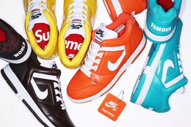 Nike官博竟然卖假货,你知道吗?