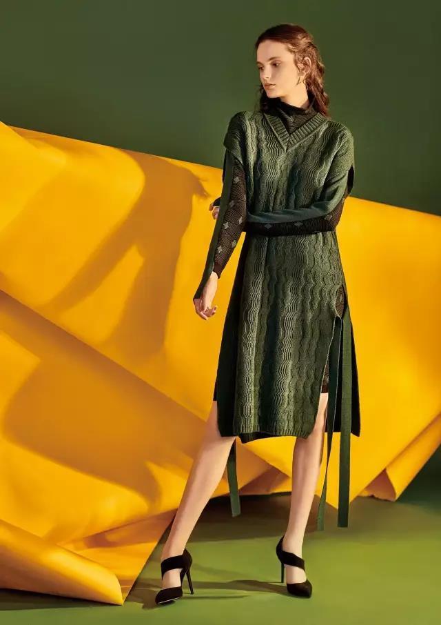 2017宁波国际时装周-中国时尚同盟签约设计师走进宁波