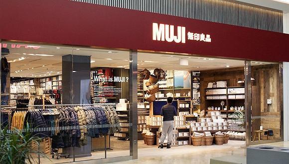 无印良品在中国的销售再次拉响警报