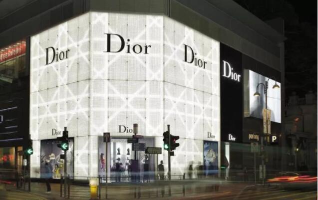 奢侈和时尚品牌收购交易已超过30起